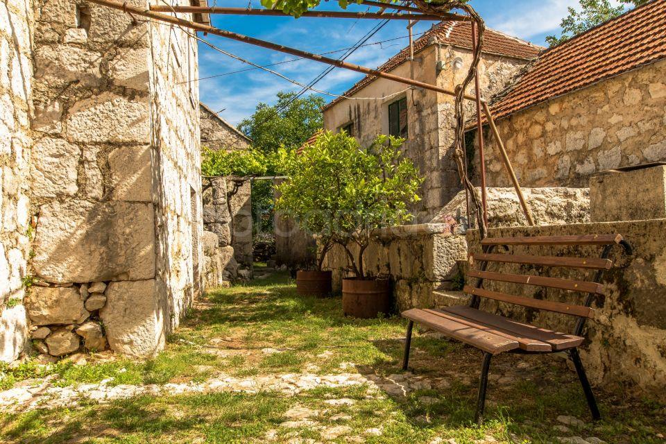 Etno village apt Angie I