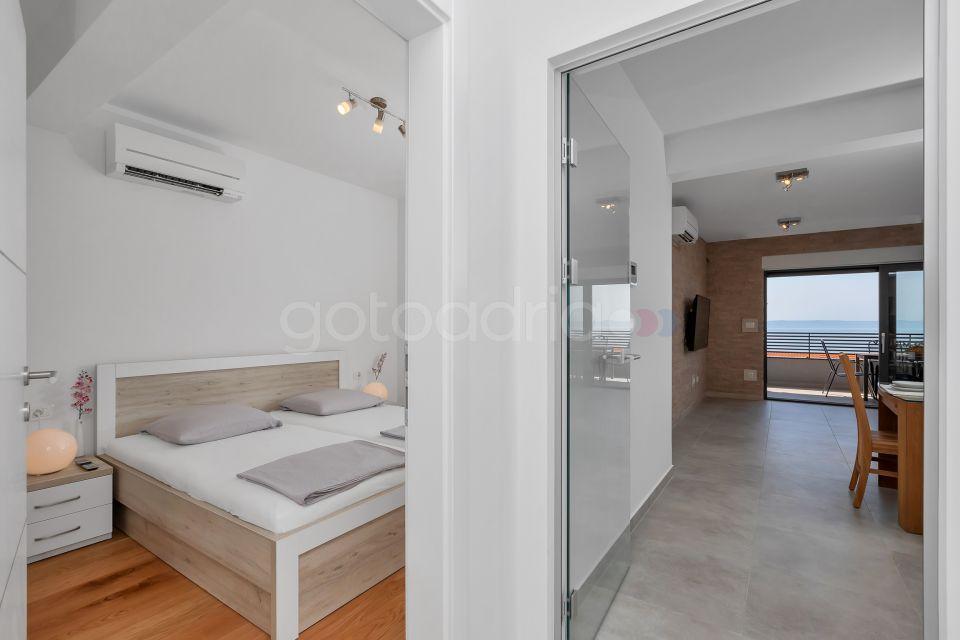 Luxury apartment Macola
