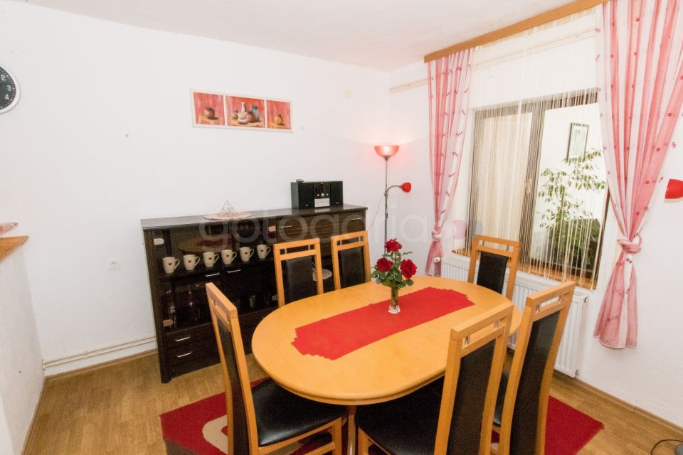 Spacious apartment Petar