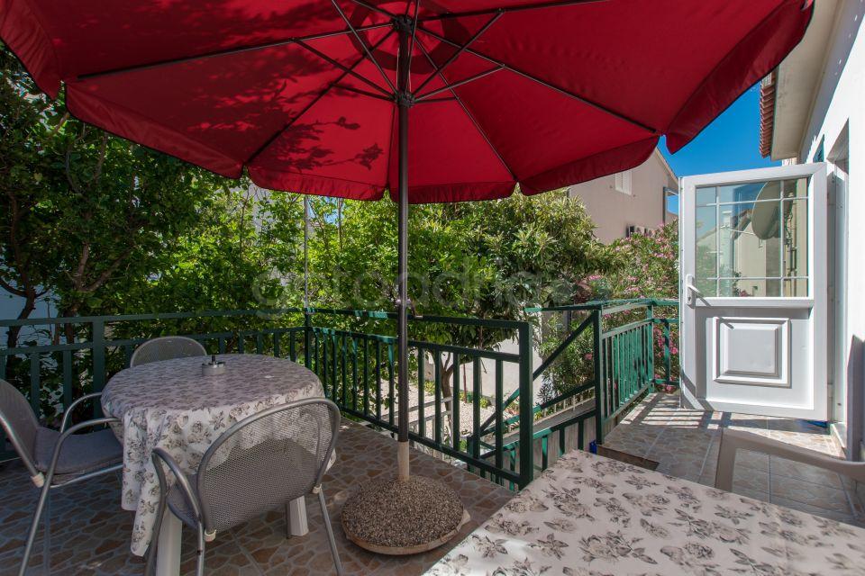 Central beach studio Morro II