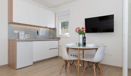 Apartman Oscar IV
