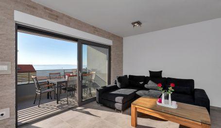 Luxury apartment Sidro