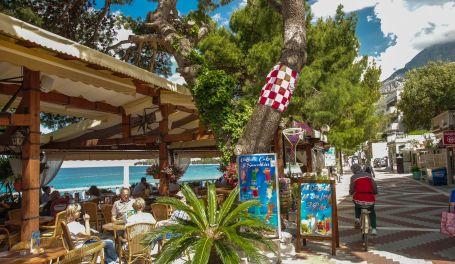 B&B u blizini plaže Anne II