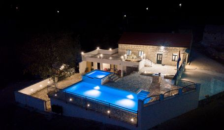Villa Stipanovi Dvori
