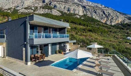 Villa Lucie I