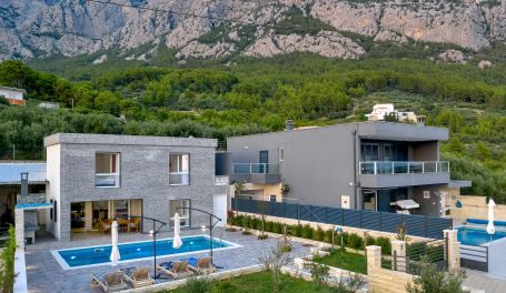 Villa Lucie II