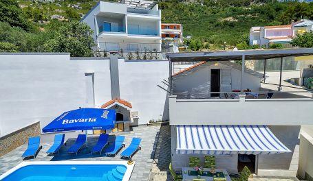 Kuća za odmor Nadea