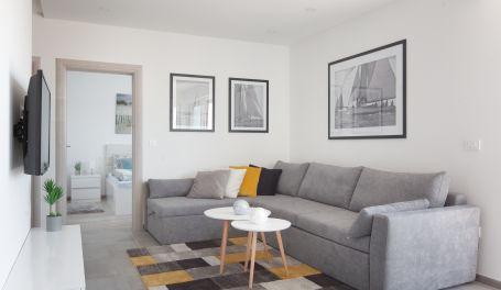 Luxury apartment Iggy