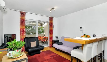 Quiet area apartment Celestine