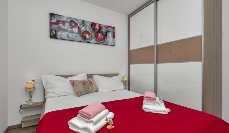 Luxury apartment Poseidon