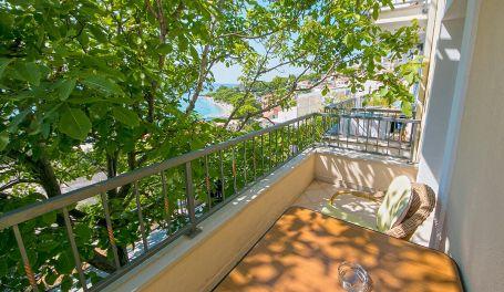 Apartman na plaži Ljubica IX