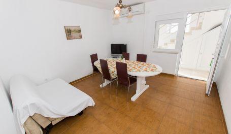 BeachFront apartment Vilma II