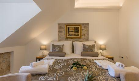 Luxury Room Palace B&B III