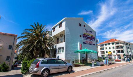 Apartment near the beach Ines II