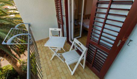 Apartment near the beach Ines III