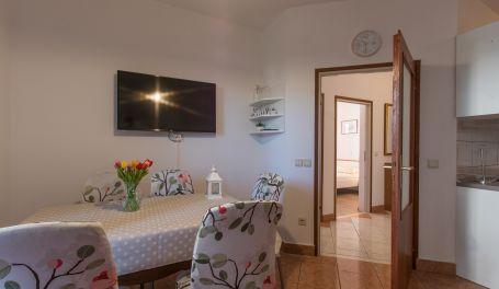 Apartman Ruzze I