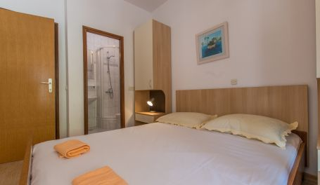 Apartman Ruzze II