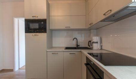 Apartman Sarbi XVI