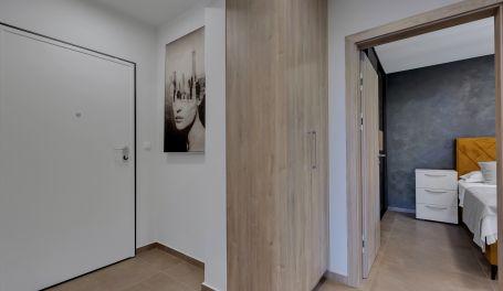 Luksuzni apartman Luki